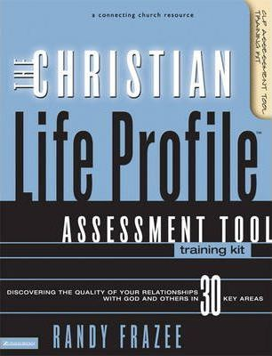 The Christian Life Profile(tm) Assessment Tool