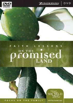 Promised Land Session 5
