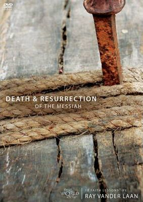 Death and Resurrection of the Messiah Session 8