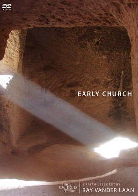 Early Church Session 4