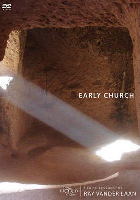 Early Church Session 5