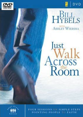 Just Walk Across the Room, Session 4