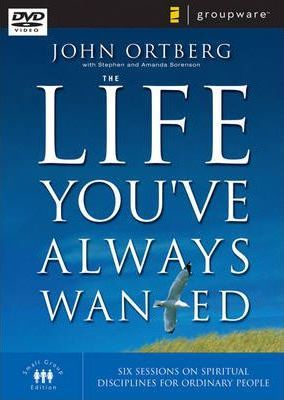 The Life You've Always Wanted, Session 5
