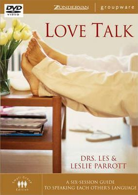 Love Talk, Session 1