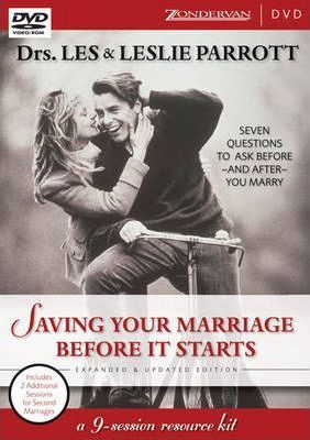 Saving Your Marriage Before It Starts, Session 2