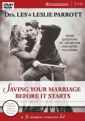 Saving Your Marriage Before It Starts, Session 5