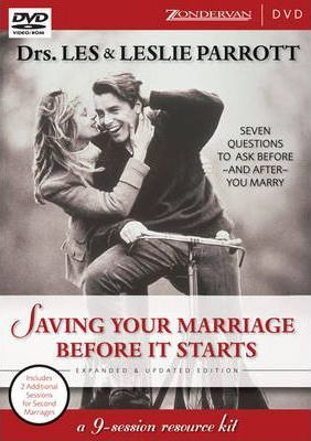 Saving Your Marriage Before It Starts, Session 6