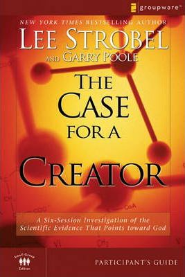 The Case for a Creator, Session 1
