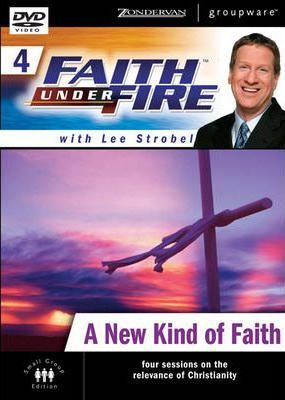 Faith Under Fire(tm) 4: A New Kind of Faith, Session 4