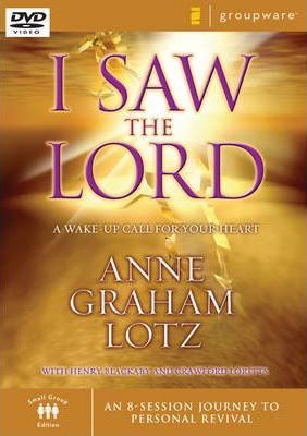 I Saw the Lord, Session 5