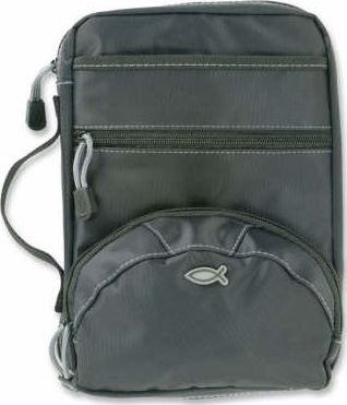 Expedition Nylon Pitch Black Med