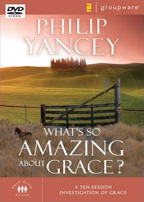What's So Amazing About Grace, Session 9