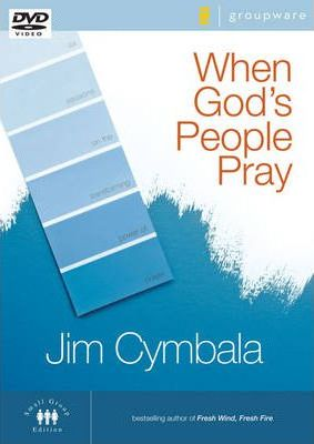 When God's People Pray, Session 3