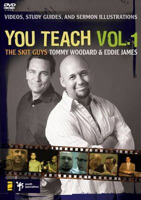 You Teach Vol. 1, Session 1
