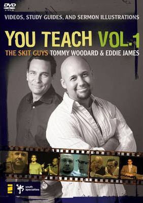 You Teach Vol. 1, Session 2