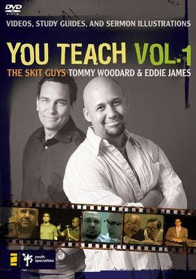 You Teach Vol. 1, Session 4