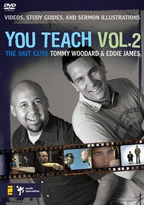 You Teach Vol. 2, Session 1