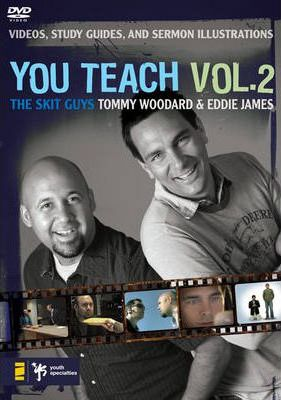 You Teach Vol. 2, Session 2