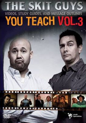 You Teach Vol. 3, Session 3