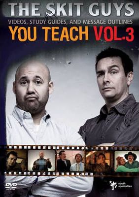 You Teach Vol. 3, Session 2