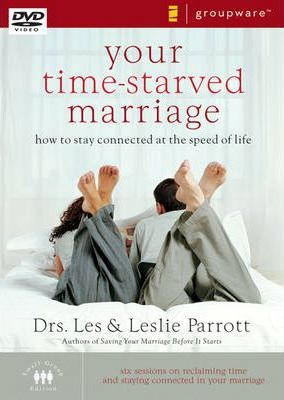 Your Time-Starved Marriage, Session 1
