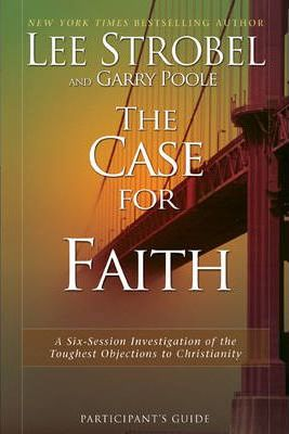 The Case for Faith, Session 1
