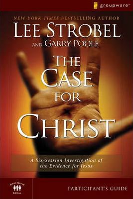 The Case for Christ, Session 4