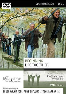 Beginning Life Together; Session 4