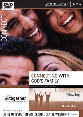 Connecting with God's Family; Promotional