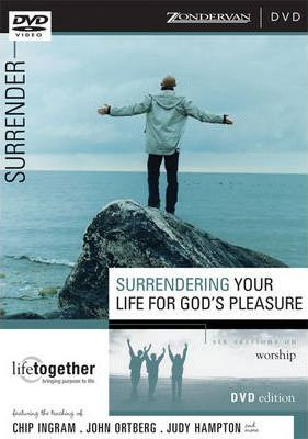 Surrendering Your Life for God's Pleasure, Session 2