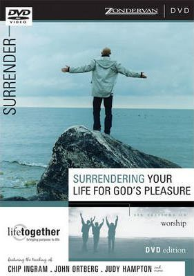 Surrendering Your Life for God's Pleasure, Session 3