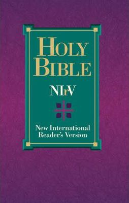 NIrV Holy Bible: Adult Edition