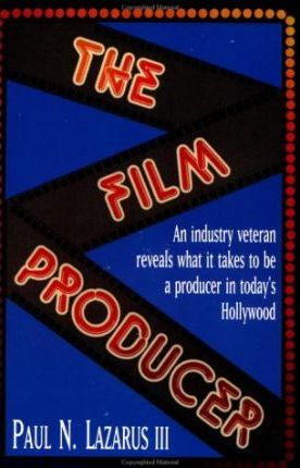 The Film Producer  A Handbook for Producing