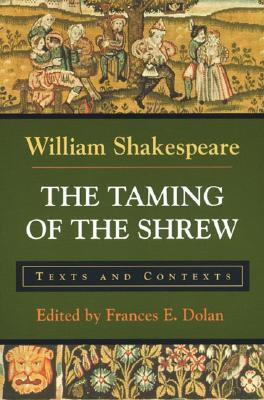 the focus on marriage in william shakespeares the taming of the shrew Get students making big picture connections with this taming of the shrew by william shakespeare anticipation guide and reflective writing.