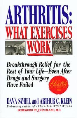 Arthritis: What Exercises Work