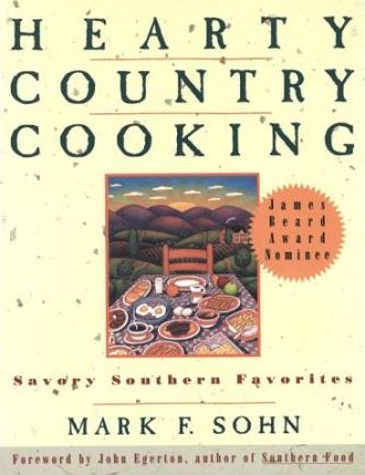 Hearty Country Cooking  Savory Southern Favorites