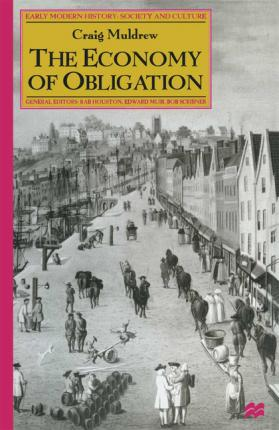 The Economy of Obligation
