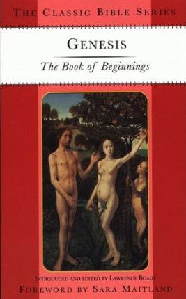 Genesis: the Book of Beginnings