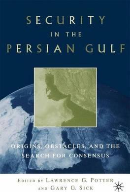 Security in the Persian Gulf