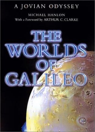 The Worlds of Galilieo