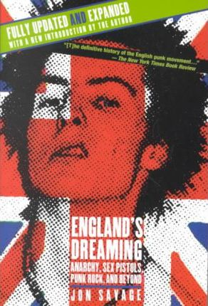 England's Dreaming, Revised Edition