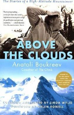 Above the Clouds Tpb