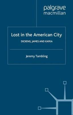 Lost in the American City