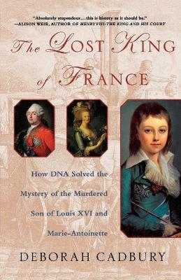 The Lost King of France