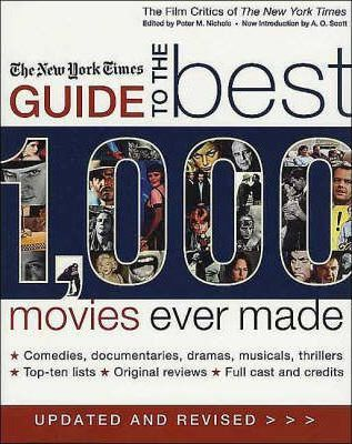 New York Times Guide 1000 Movies