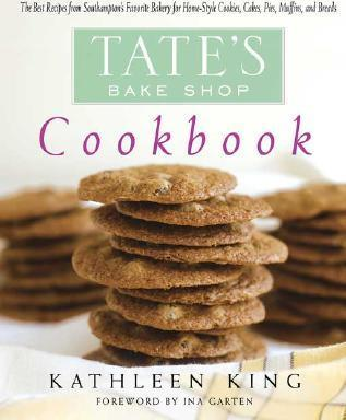 Tate's Bake Shop Cookbook