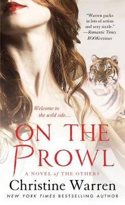 On the Prowl Cover Image