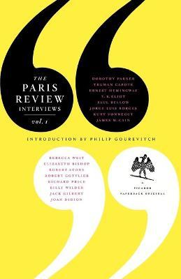 The Paris Review Interview