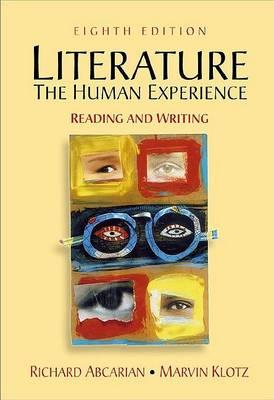 Literature: The Human Experience