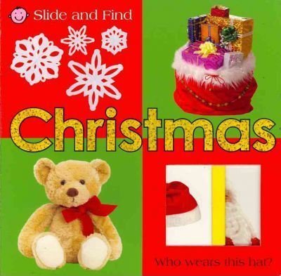 Slide and Find Christmas
